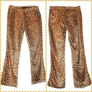 R.V.T. Jeans Co.